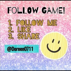 LET'S GROW TOGETHER💕FOLLOW LIKE AND SHARE💕💕💕💕